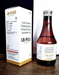 LB-Plex Syrup