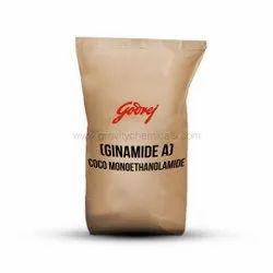 Godrej Coco Monoethanolamide (Ginamide A)