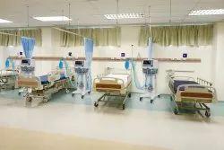 Covid Hospitals