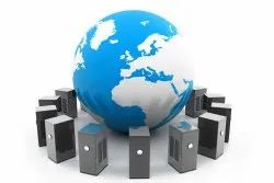 Dynamic Web Hosting Services, With Online Support
