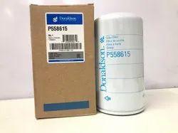 P558615 Donaldson Lube Filter Spin On Full Flow