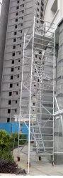 Crystal Aluminium Scaffolding Towers