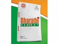 Bharathi 53 Grade OPC Cement