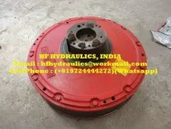 Hagglunds Hydraulic Motor MK64 16300 Model