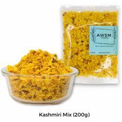 Kashmiri Mix Namkeen, Packaging Size: 200g