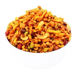 Shree Pratap Navratna Mix Namkeen, Packaging Size: 1Kg