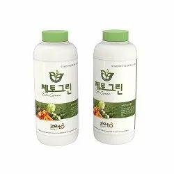 Bio Fertilizer Pet Jar