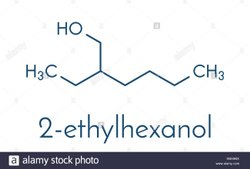 2 Ethyl Hexanol