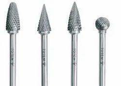 Tungsten Carbide Rotary Cutters