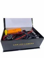 Car Reverse Parking LED Camera
