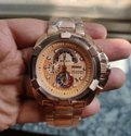 Gold Seiko Watches For Men