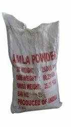 25kg Amla Powder