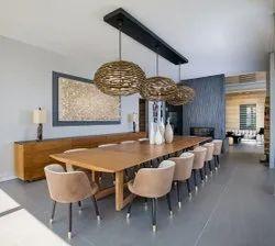 Dining Room Interior Designing Service