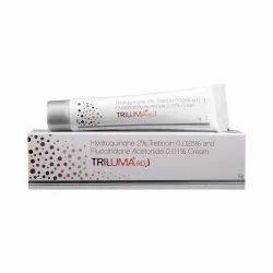Tri-Luma RD cream