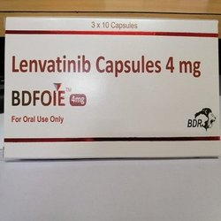 Bdfoie (Lenvatinib 4MG ,10MG)