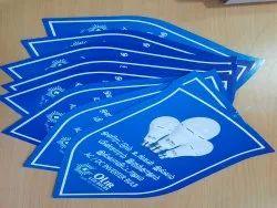 Paper Promotional Dangler Printing service, in tamilnadu