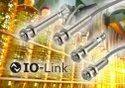 Inductive IO Link Sensor