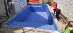 Swimming Pool Construction Services, in Commercial, in Pan India