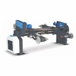 SCRL-02 Electrical Shaftless Reel Loading Stand