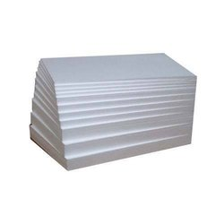 Thermofrost Rectangle 10 Mm Thermocol Sheets, For Packaging