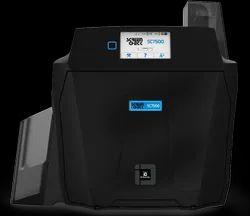 ScreenCheck SC6500 Single Sided ID Card Printer