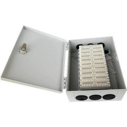 200 Pair Telephone Mdf Box