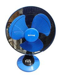 Home Electric Table Fan, 300 mm, 2000 Rpm