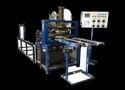 Hydraulic Paper Plate Machine