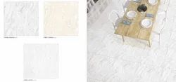 Double Charged Vitrified Floor Tiles