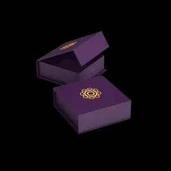 Artificial Jewellery Packaging Box