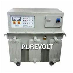 200 Kva Servo Voltage Stabilizer