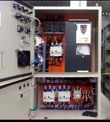 Safeline VFD Control Panel, 415v A For AC & DC Application