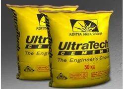 UltraTech PPC Cement