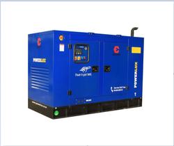 70 kVA Escorts Diesel Generator, 3 Phase