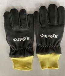 Firefighter Hand Gloves
