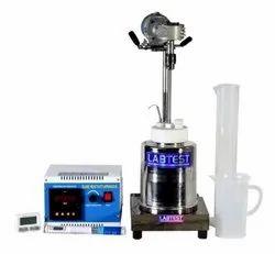Quicklime Reactivity Apparatus