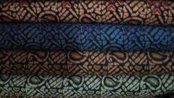 Batik Print Cotton Nighty Fabrics