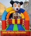 Micky Mouse Juming Bouncy Castle
