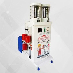 SMART 555 Multi-Functional Oil Changing Machine