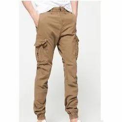PV Plain Cargo Pant
