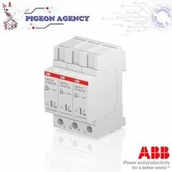 ABB OVR PV T2 40-1000 P QS Surge Protective Device