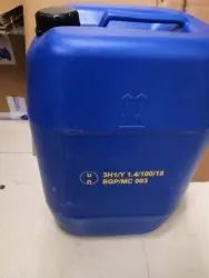 UN Approved HDPE Jerry Can