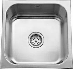 Single Bowl Kitchen Sink