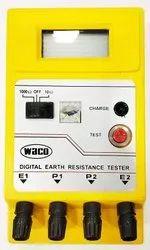 Earth Tester Calibration Service