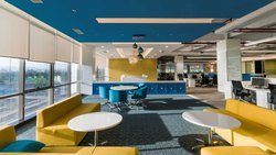 Interior Contractor Designing Services