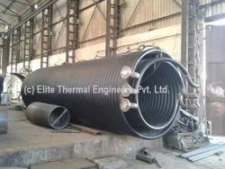 Coils For Thermic Fluid Heaters