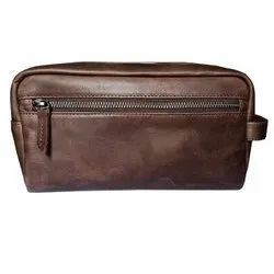 Leather Pouch And Leather Accessories