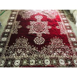 Cotton Floor Carpet