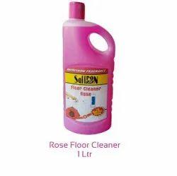 1 L Rose Floor Cleaners