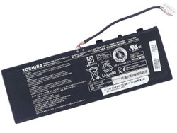 Toshiba PA5149U Laptop Battery, Battery Type: Lithium-Polymer, Model Name/Number: Voltage: 14.4v Capacity: 60wh